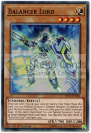 Balancer Lord - 1st Edition - SDCL-EN005