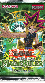 Magic Ruler - 1st. Edition - E.U.