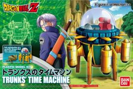 Figure-Rise Mechanics : Trunks' Time Machine