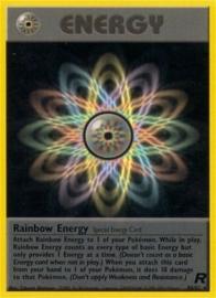 Rainbow Energy - Unlimited - TeamRo - 80/82
