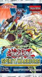 VRAINS - Spirit Warriors - 1st. Edition