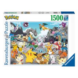 Pokemon - Classics - (1500)