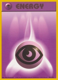 Psychic Energy - BaSet 101/102 - Unlimited
