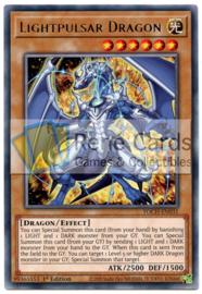 Lightpulsar Dragon - 1st. Edition - TOCH-EN031