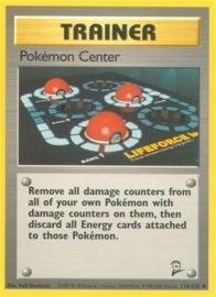 Pokemon Center - Unlimited - BaSe2 - 114/130
