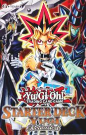 Yugi Reloaded - 1st. Edition