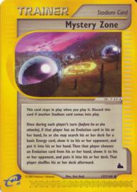 Mystery Zone - SkyRid - 137/144