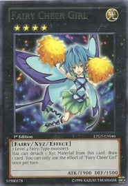 Fairy Cheer Girl - 1st Edition - LTGY-EN046