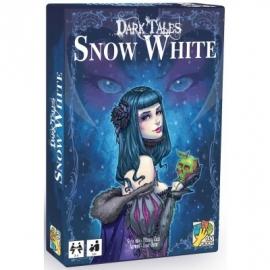 Dark Tales - Snow White - Expansion 1