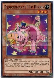 Performapal Hip Hippo - 1st Edition - YS16-EN013