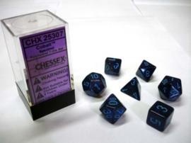 Speckled - Cobalt