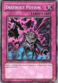 Destruct Potion - 1st Edition - ABPF-EN069