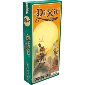 Dixit - Origins - Expansion 4