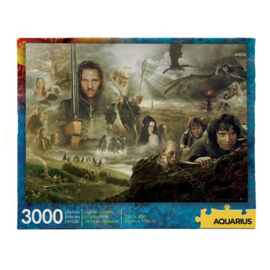 The Lord of the Rings (3000)