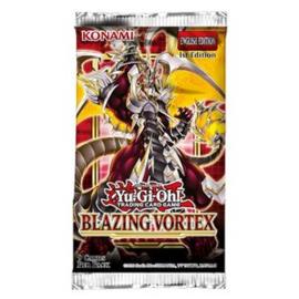 VRAINS - Blazing Vortex - 1st. Edition