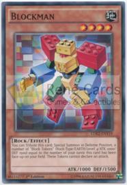 Blockman -  1st. Edition - LDK2-ENY19