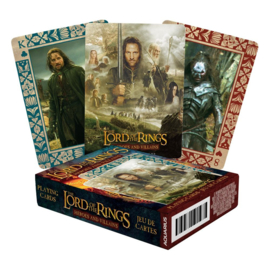 Lord of the Rings - Heroes & Villains
