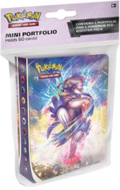 Pokemon - Battle Styles -  Mini Collectors Album