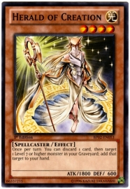 Herald of Creation - 1st Edition - BP02-EN053
