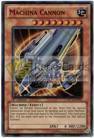 Machina Cannon - 1st. Edition - PRC1-EN011
