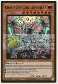 Chaos Dragon Levianeer - MAGO-EN017 - 1st. Edition