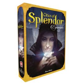 Splendor  - Expansion - Cities of Splendor
