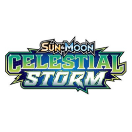 S&M - Celestial Storm - Sealed Products