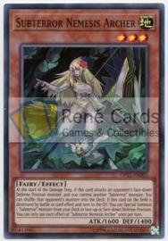 Subterror Nemesis Archer - OP11-EN005