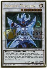 Arcanite Magician - 1st Edition - PGL3-EN060