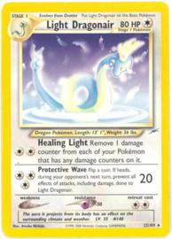 Light Dragonair - Unlimited - NeoDes - 22/105