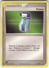 Potion - RubSap - 91/109