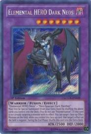 Elemental HERO Dark Neos - Unlimited - LCGX-EN059