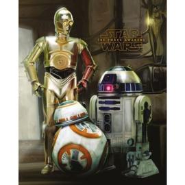 Star Wars - Droids (M11)
