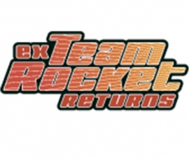 EX Team Rocket Returns
