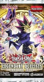 VRAINS - Legendary Duelist - Magical Hero - 1st. Edition