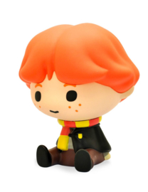 Harry potter - Chibi Bust Bank - Ron Weasley - 16 cm