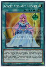 Goddess Verdande's Guidance - 1st. Edition - SHVA-EN009