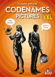Codenames - Pictures - English Version - XXL