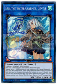 Eria the Water Charmer, Gentle - 1st. Edition - ETCO-EN055