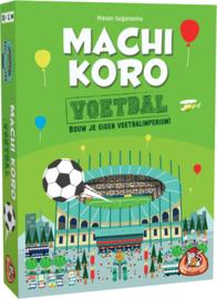 Machi Koro - Voetbal (Nederlands)