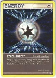 Warp Energy - UnsFor - 100/115