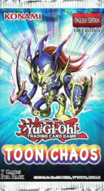 VRAINS - Toon Chaos - 1st. Edition