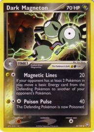 Dark Magneton - TeRoRe - 39/109
