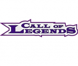 HGSS - Call of Legends