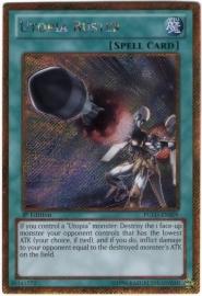 Utopia Buster - 1st Edition - PGLD-EN009
