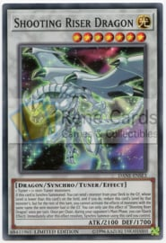 Shooting Riser Dragon - Limited Edition - DANE-ENSE3
