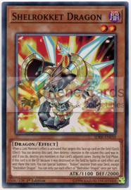 Sheirokket Dragon - 1st Edition - SDRR-EN010