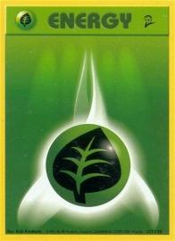 Grass Energy - Unlimited - BaSe2 - 127/130