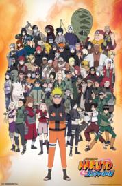 Naruto - Group (M01)