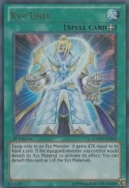 Xyz Unit - Unlimited - GAOV-EN062
